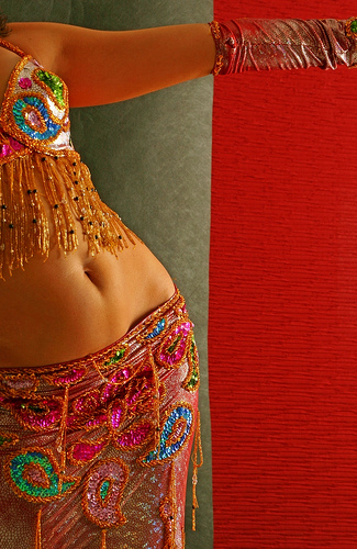 belly dancer body What is Belly Dancing Legends?