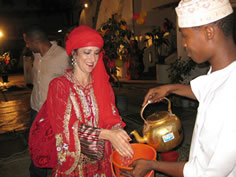 zanzibar1 Bellydance workshop and retreat in ZANZIBAR by Tamalyn Dallal and Bozenka!!