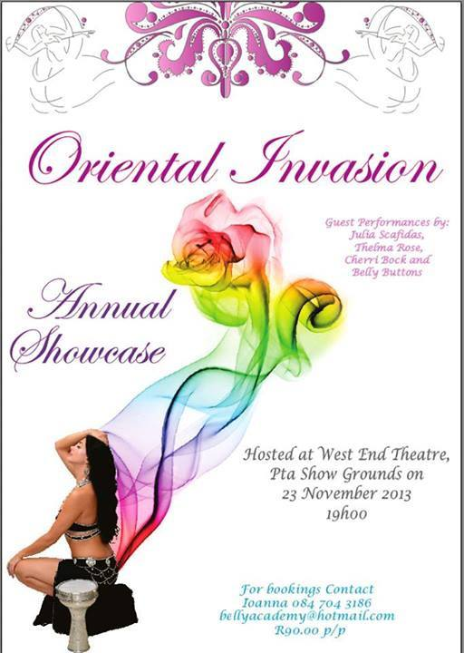 Oriental Invation Oriental Invasion Annual Showcase by Belly Dance Academy